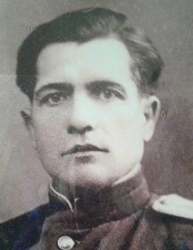 Махинов Георгий Андреевич