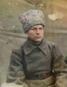 Добров Иван Константинович