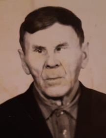 Савватиев Виктор Арсентьевич