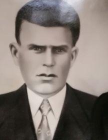 Волков Павел Яковлевич
