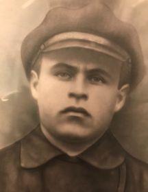 Ганин Алексей Петрович