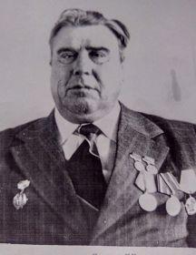Парасюков Пётр Прокопьевич