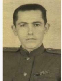 Осин Пётр Васильевич