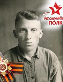 Станковский Михаил Степанович