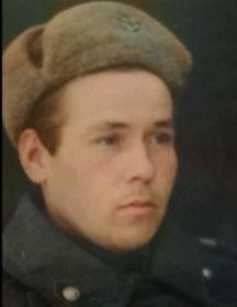Мартынов Михаил Алексеевич