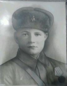 Сомов Константин Иванович