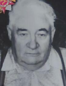 Марков Василий Исаевич