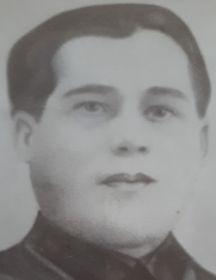 Зверев Николай Васильевич