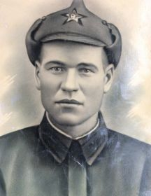 Ефремов Никита Иванович
