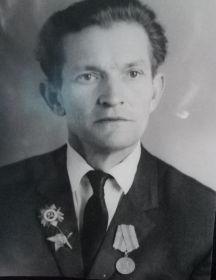 Никулин Александр Фёдорович