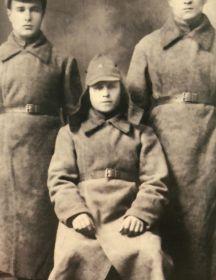 Коваликин Павел Иванович