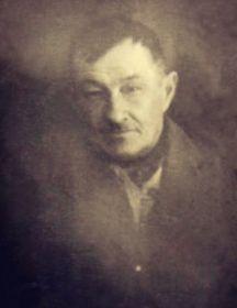 Чикин Григорий Федорович