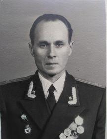 Руксов Яков Сидорович