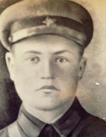 Мезенцев Павел Прокопьевич