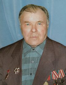 Мелехин Алексей Иванович