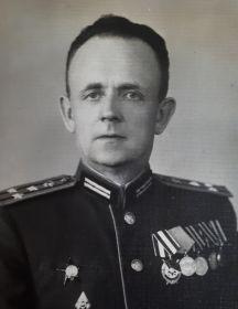 Лугачев Петр Алексеевич