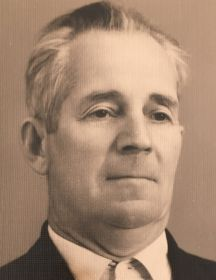 Циберев Петр Иванович