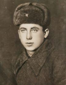 Курицын Николай Андреевич