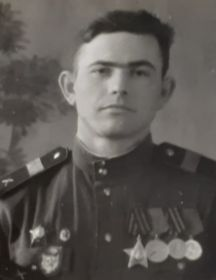 Гришин Виктор Николаевич