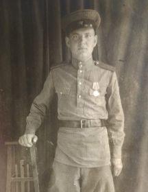 Щербаков Павел Иванович