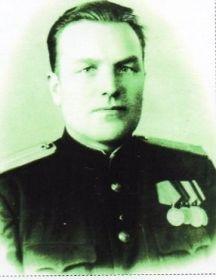 Пятков Константин Абрамович