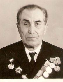 Осталецкий Григорий Григорьевич