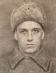 Анфимов Федор Александрович