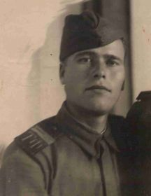 Затопляев Георгий Петрович