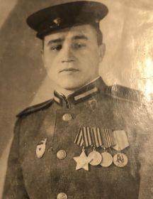 Соломатин Василий Петрович