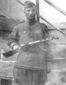 Фролов Василий Васильевич