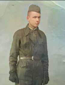 Крашенинников Николай Васильевич