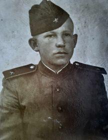 Кочешков Борис Лазаревич