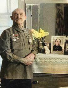 Шебалин Анатолий Васильевич