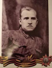 Астанин Иван Алексеевич