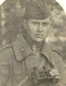 Семенов Владимир Григорьевич
