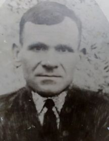 Дериев Василий Спиридонович