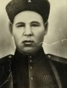Вильдянов Гамадян (Нигмадзян) Магзянович
