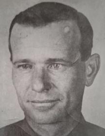 Черкасов Василий Николаевич