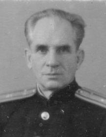 Щепетильников Николай Николаевич