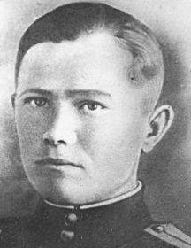 Федин Виктор Петрович
