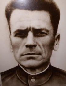 Жарый (Жаров) Серафим Дмитриевич