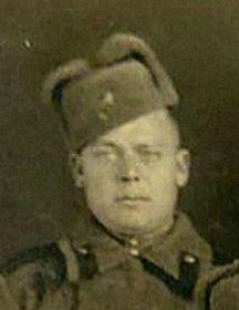 Молчанов Григорий Михайлович