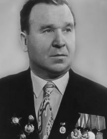 Леонтьев Алексей Александрович