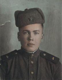 Филин Александр Семёнович