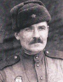 Туников Михаил Степанович