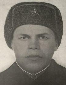 Федосеев Владимир Петрович