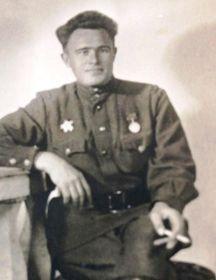 Кожевников Николай Павлович