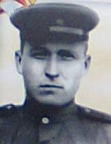 Есаулков Михаил Павлович