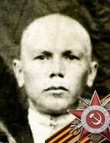 Кузнецов Федор Александрович