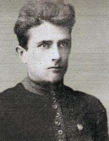Красников Николай Александрович